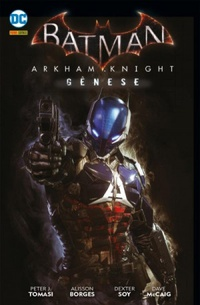 [PDF] Batman Arkham Knight Genesis Download eBook for Free