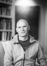 Foto -Anthony Doerr