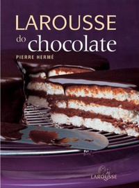 Larousse do Chocolate