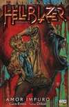 John Constantine / Hellblazer: Infernal, Vol. 5