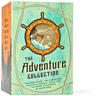 The Adventure Collection: Gulliver
