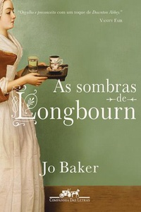 As Sombras de Longbourn