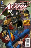 Action Comics (The New 52) #27