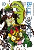 Blue Exorcist #10