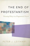 The End of Protestantism