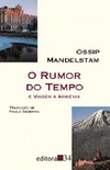 O rumor do tempo
