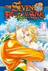 The Seven Deadly Sins - Seven Days: Thief and the Holy Girl #02
