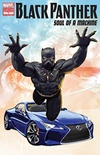 Black Panther: soul of a machine #3