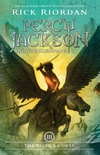 Percy Jackson and the Olympians - The Titan