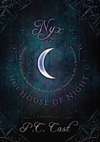 Nyx na Série House of Night
