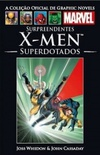Surpreendentes X-Men: Superdotados
