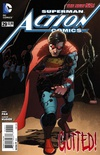 Action Comics (The New 52) #29