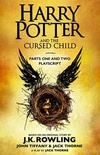 Harry Potter and the Cursed Child - Parts One and Two: