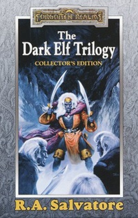 The Dark Elf Trilogy, Collector