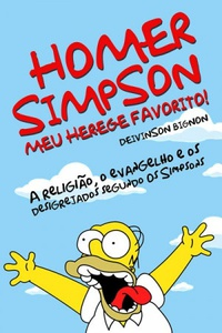 HOMER SIMPSON, MEU HEREGE FAVORITO