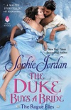 The Duke Buys a Bride (The Rogue Files #3)