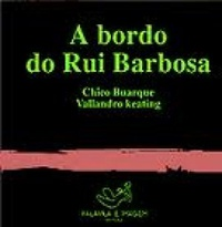A bordo do Rui Barbosa