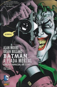 Batman: A Piada Mortal