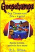Hippo: Goosebumps 44: Say Cheese and Die Again Pb