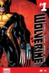 Wolverine (All-New Marvel NOW!) #1