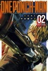 One Punch-Man #02