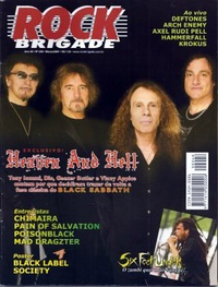 RockBrigade 248:	Heaven and Hell