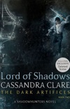Lord of Shadows (B&N Exclusive Edition)