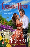 Scoundrel of My Heart (Once upon a Dukedom Book 1) (English Edition)