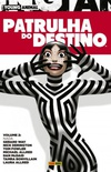 Patrulha do Destino - Volume 2: Nada