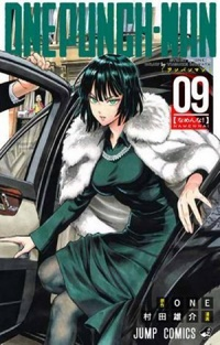 One Punch-Man #09