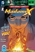 National Comics - Madame X #01