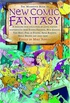 The Mammoth Book of New Comic Fantasy