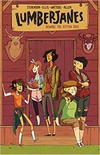Lumberjanes - Beware the Kitten Holy