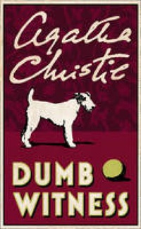 Dumb Witness (Poirot Loses a Client)