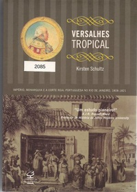 Versalhes Tropical