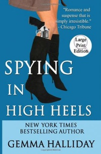 Spying in High Heels