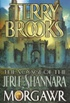 The Voyage of the Jerle Shannara: Morgawr (English Edition)