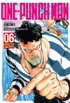 One-Punch Man #06