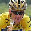 Foto -Lance Armstrong