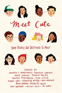 Meet Cute: Some People Are Destined to Meet, Jennifer L. Armentrout