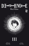 Death Note - Black Edition #3