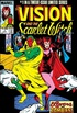 Vision and the Scarlet Witch (1985-1986) #1