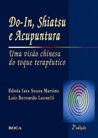 Do-in, Shiatsu e Acupuntura