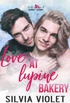 Love at Lupine Bakery