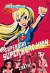 Supergirl Na Super Hero High