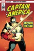Captain America #696 - Marvel Legacy