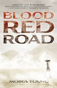 Blood Red Road