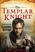 The Templar Knight: Book Two of the Crusades Trilogy (English Edition)