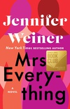 Mrs. Everything (BN PROP): A Novel