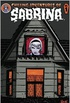 Chilling Adventures of Sabrina (Issue #1)